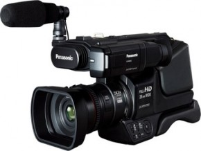 Panasonic HC-MDH2 Camcorder Camera
