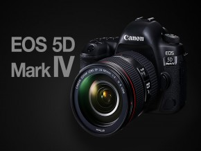 EOS 5D Mark IV KIT EF 24-105MM F4L IS II USM