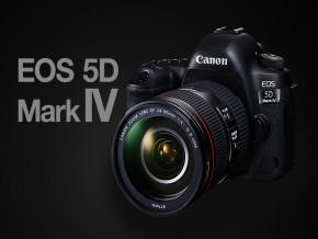 EOS 5D Mark IV KIT EF 24-105MM F4L IS II USM