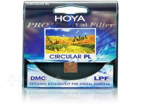 HOYA 72mm Pro1 Digital CPL CIRCULAR Polarizer Camera Lens Filter PRO1D CIR-PL