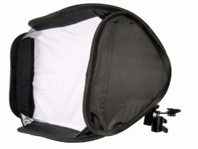 EASY SOFT BOX 80*80CM