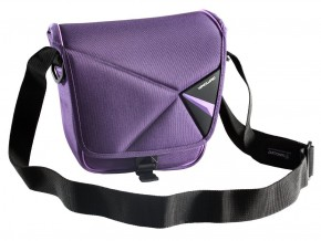 VANGUARD Pampas II 18PR Shoulder Bag for Basic DSLR (Purple