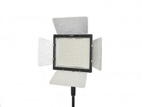 YONGNUO YN900 LED Video Light/ LED Studio Lamp with 3200k-5500k Adjustable Color Temperatur e for the SLR Cameras Camcorders, like Canon Nikon Pentax Olympas Samsung Panasonic JVC etc.