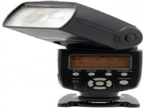 Yongnuo YN-565 EX TTL Flash Speedlite