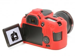 70D RED COVER