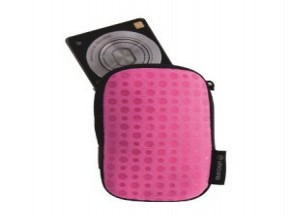 VANGUARD MALMO 6C PINK Camera Pouch