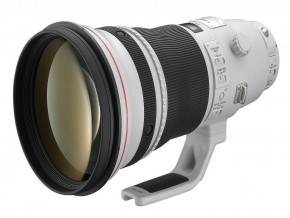 Canon EF 400mm f2.8L II IS USM