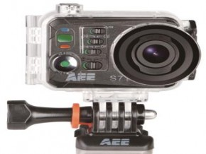 AEE ACTION CAM S71