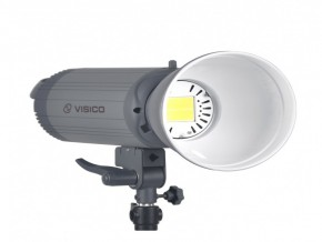 VISICO VIDEO LIGHT 3200K