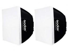 GODOX STUDIO LIGHT 300WATTS KIT