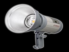 VISICO4 RECHARGBLE STUDIO LIGHT