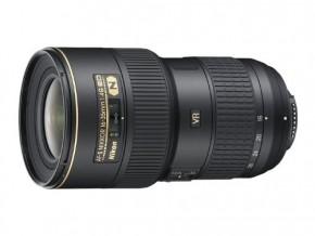 Nikkor AF-S 16-35mm f4 G ED VR