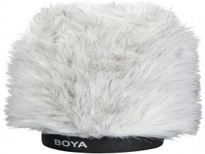 Boya P120 Professional Fluffy Windshield 120mm also viewed