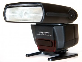 Yongnuo YN560-III- Speedlite Flash