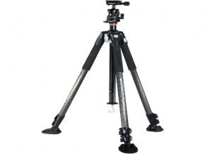 حامل كربون فيبر Vanguard Abeo Plus 283CB Tripod With BBH-100 Ballhead