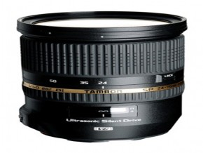 Tamron SP 24-70mm Di VC USD