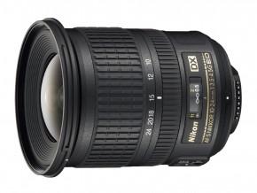 NIKKOR AF-S 10-24mm f3.5-4.5G ED