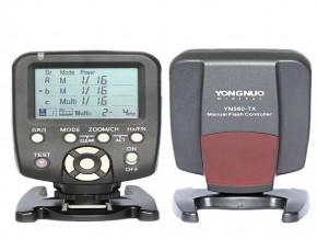 YONGNUO YN560-TX LCD Flash Trigger Remote Controller for NIKON