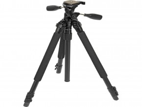 Slik Pro 330DX Tripod With Head