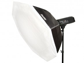 Phottix Luna Folding Octa Softbox (110cm)