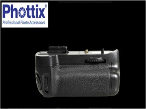 PHOTTIX BATTERY GRIP BG-7100