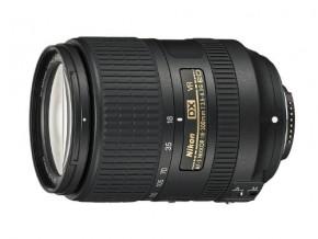 NIKKOR AF-S DX 18-300mm f3.5-6.3G VR