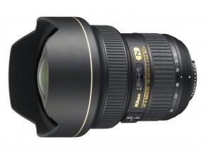 NIKKOR AF-S 14-24mm f2.8G ED