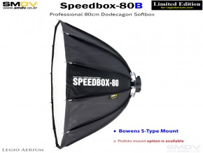 SMDV SPEEDBOX-80B