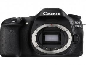 Canon Body eos 80D