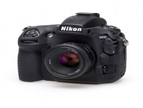 FOR NIKON D810 BLACK COVER