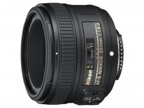 NIKKOR AF-S 50mm f1.8G