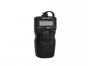 PHOTTIX TIMER  REMOTE TR-90 C8 FOR CANON