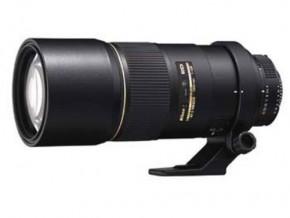 NIKKOR AF-S 300mm f4D IF-ED