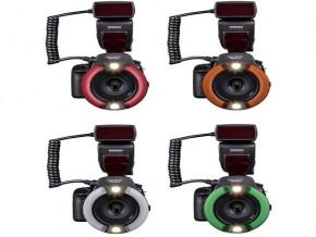 Yongnuo YN-14EX II TTL Macro Ring Flash Kit