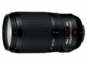NIKKOR AF-S 70-300mm f4.5-5.6G IF-ED VR