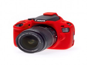1200D RED COVER