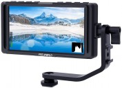 FEELWORLD F5 5 Inch DSLR Camera Field Monitor IPS Full HD 1920x1080 Support 4K HDMI Input Output Tilt Arm