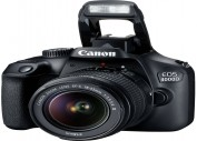 CANON CAMERA EOS 4000D KIT LENS 18-55MM