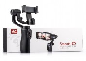 Zhiyun Smooth-Q (Black) 3-Axis Handheld Gimbal Stabilizer for 6
