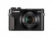 Canon PowerShot G7 X Mark II + bag +16gb 80mb