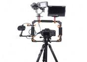 Sevenoak SK-C01 Camera Cage Steabilizer