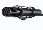 Boya BY-VM300PS Professional Stereo Video Condenser DSLR Camcorder DV Camera Microphone