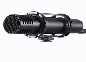 Boya BY-VM300PS Professional Stereo Video Condenser DSLR Camcorder DV Camera Microphone