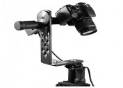 Sevenoak SK-ECH03 Camera Motorized Controller Pan and Tilt Head for Pan-Shot of Canon Nikon Sony Dslr