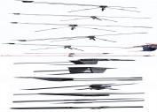 Sevenoak Carbon Jib Arm SK-JA20 Macara Video Carbon