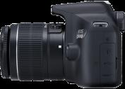 Canon eos 1300d kit 18-55mm is ii wifi