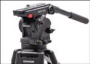 Slik Daiwa DST-103 F Video Tripod